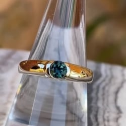 Sapphire Ring Design 3289