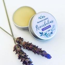 All Natural Beeswax Lip Balm – No Nasties