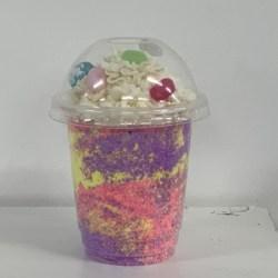 Bath Bombs – Milk Shake Cups
