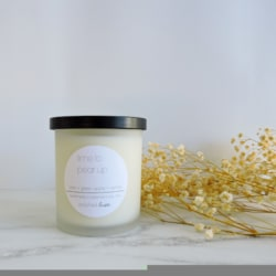 Time to Pear up Soy Candle