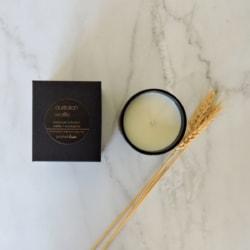 Australian Wattle Soy Candle