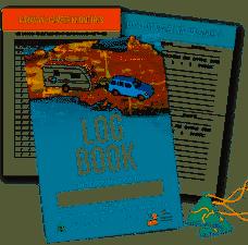 Caravan/Camper Trailer LOG BOOK