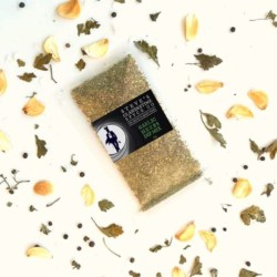 Garlic Herbs Dip Mix Sachet