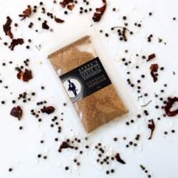 Outback Pepper Rub – 25 grams