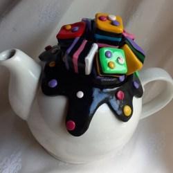 Licorice Lovers Teapot