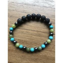 Daily Balance Bracelet