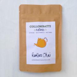 Rooibos Chai Caffeine-Free Tea