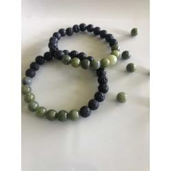 Jade Calming Bracelet