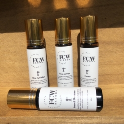 The Every Day Aromatherapy Set
