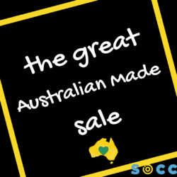 The Great Australian Made Sale