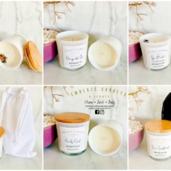 ~Lux Candles~