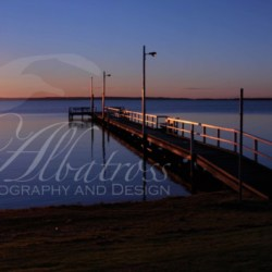 Eagle Point Sunrise Panorama | Canvas or Framed Artwork | Australian Photography