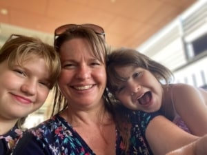 """Meet Amy Weeks from Glenbrae Bath & Body – for when you have """"me"""" time!"""