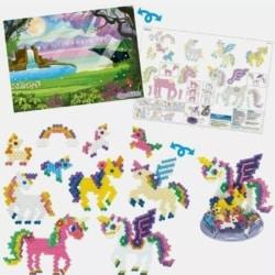 Aquabeads – Magical Unicorn – kids craft kit