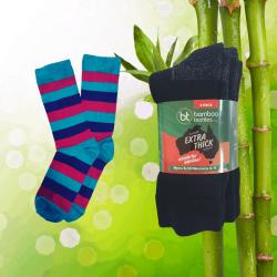Bamboo Made Socks
