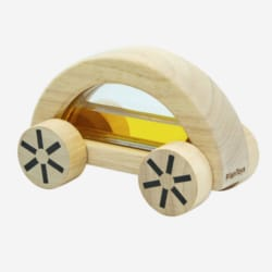 PlanToys – Wautomobile – sustainable wooden car