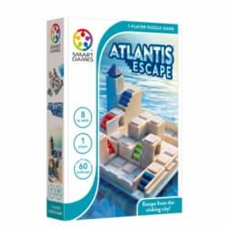 SmartGames – Atlantis Escape – 1 player game logic puzzle