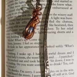 Opal Bookmark