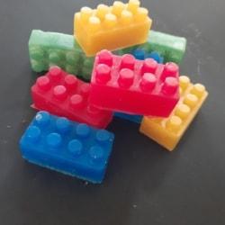 Lego Soap Embeds