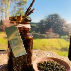 Mint Mix Bliss Tea