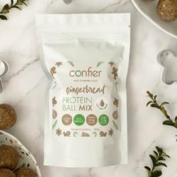 Gingerbread Protein Ball Mix 240g – GF/Keto Friendly