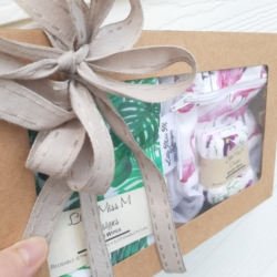 Girly Gift Box