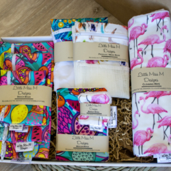 Bright & Cheery Gift Box